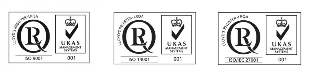Certificat conformité hébergement Exchange Datacenter