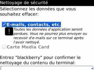blackberry exchange