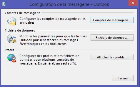outlook exchange